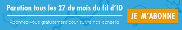 Abonnez-vous au fil d'ID : Conseils webmarketing